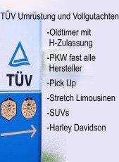 europa autoimport pkw